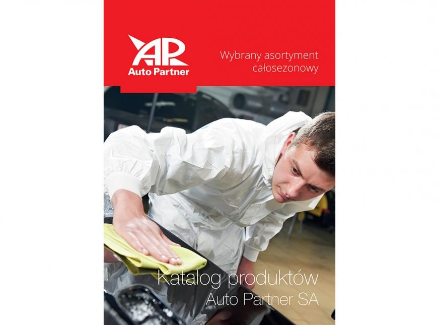 Nowy katalog Auto Partner