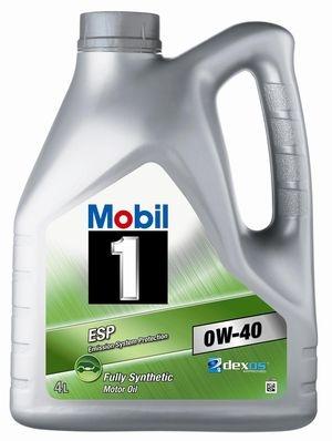 Nowy Mobil 1 ESP 0W-40