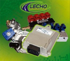 Katalog produktów LECHO