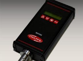 Analizator paliwa YDT553