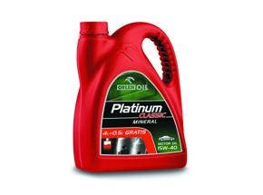 PLATINUM Classic - nowe oleje silnikowe Orlen Oil