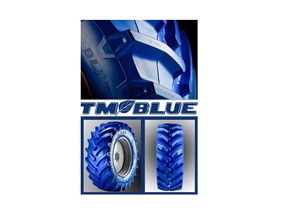 Trelleborg wprowadza koncepcję TM BlueTM