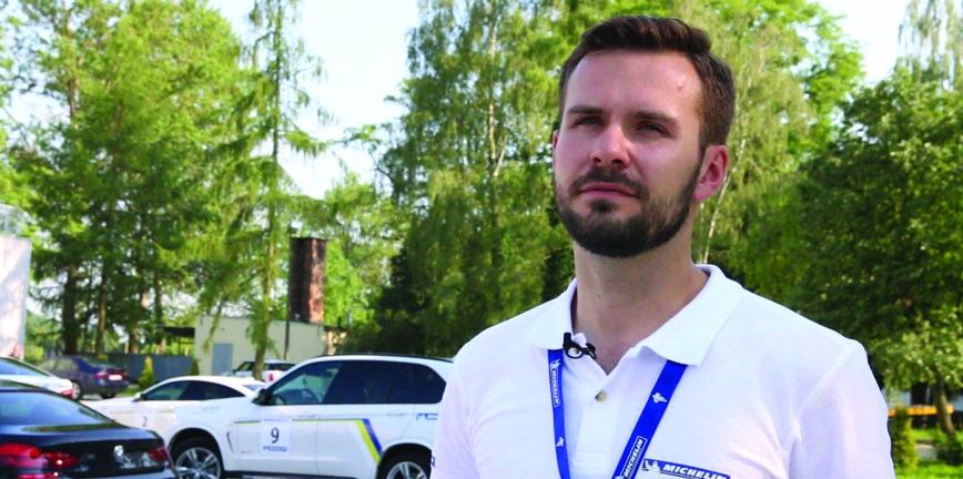 Michelin nagradza konsumentów