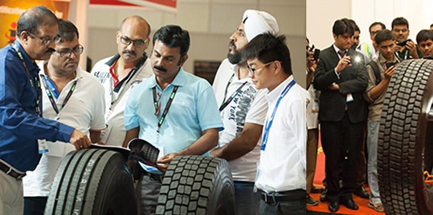 Tyrexpo India (Indie)