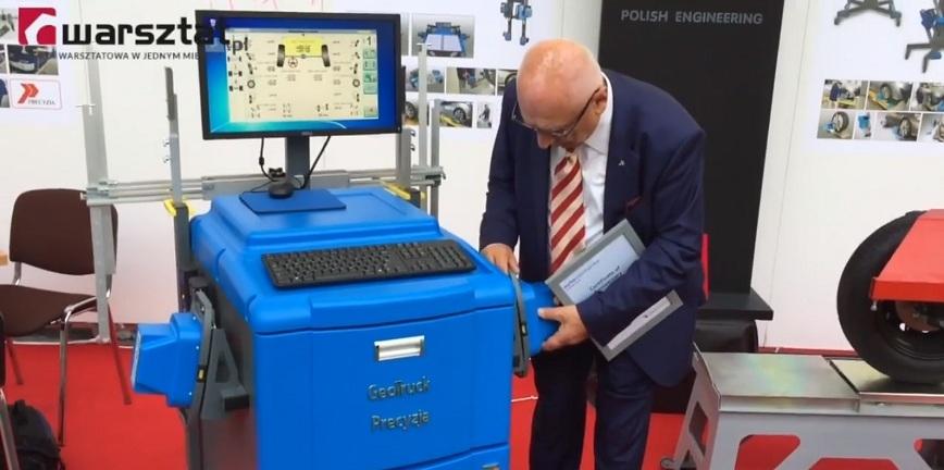 Precyzja Technik: produkty budzą zainteresowanie nie tylko w Polsce