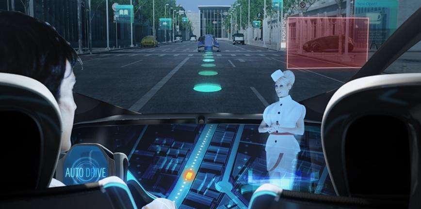 Pojazdy autonomiczne: rynek już rywalizuje