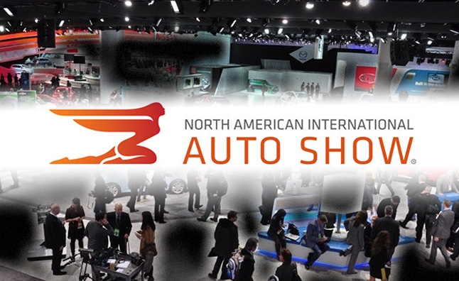 NAIAS Detroit (USA)