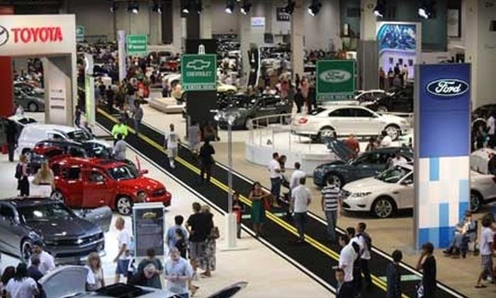 Motor Trend Baltimore (USA)