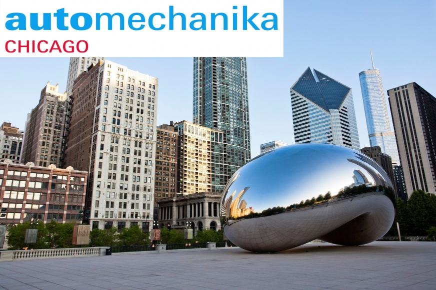 Automechanika Chicago (USA)