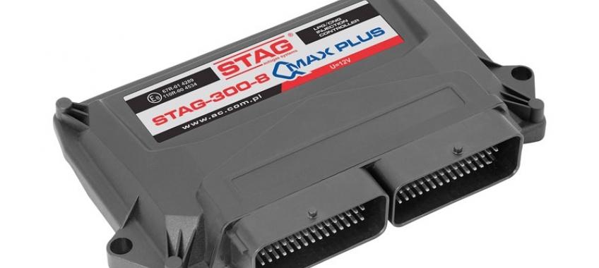 Q-generacja marki STAG