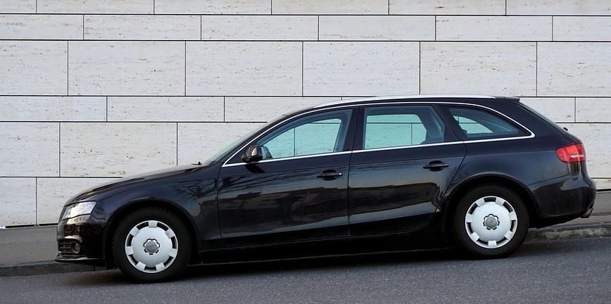 Nowy Poradnik Audi A4 I A4 Avant 2007 2015