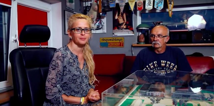 Zbyszek Kopras - Wielki Miłośnik Motoryzacji (+VIDEO)