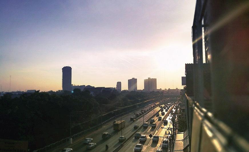 Zakaz wjazdu dla aut z silnikami Diesla – czy Polska będzie następna?