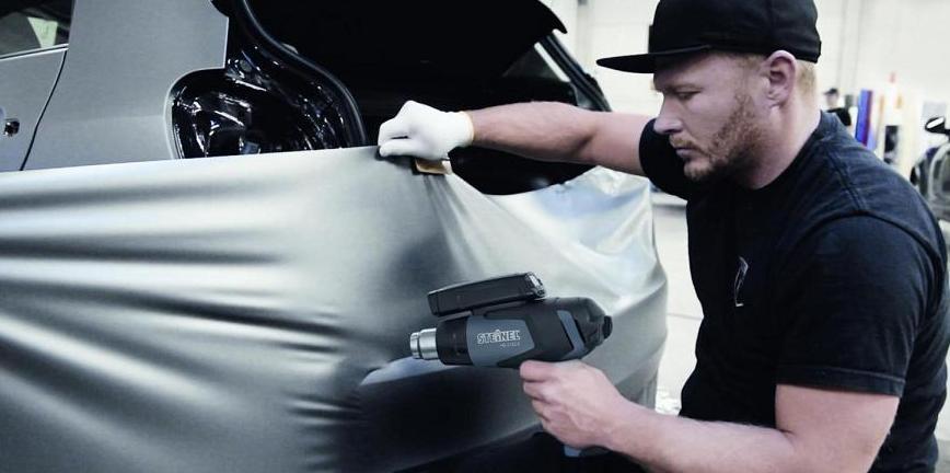 Car wrapping. Jak robić to dobrze? [TEMAT MIESIĄCA]