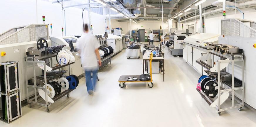 AC S.A., producent instalacji STAG, z certyfikatem ISO