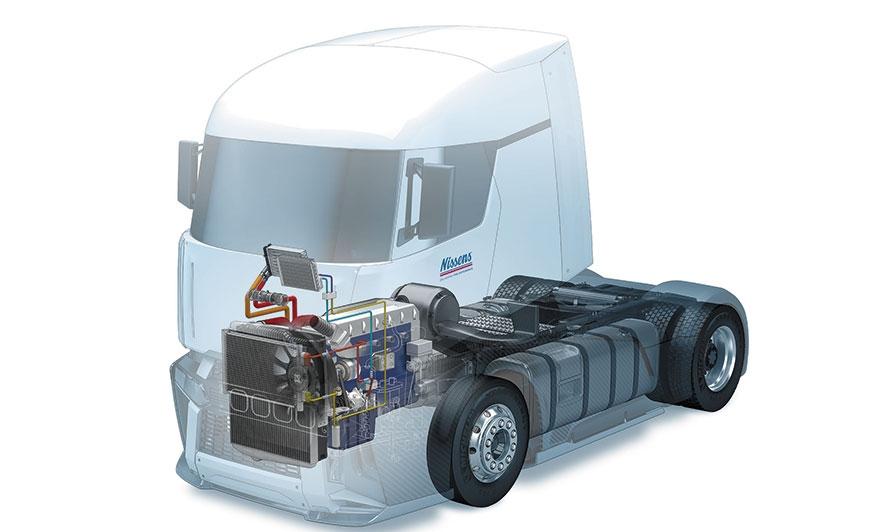 Zatarcie sprężarki a wymiana chłodnicy klimatyzacji