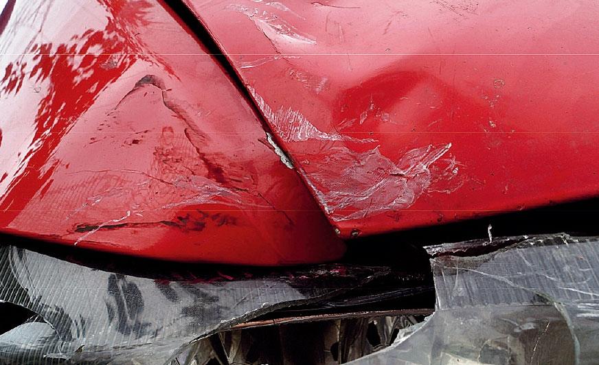 Materiały lakiernicze – klucz do rentowności rozliczeń lakierowania pojazdów