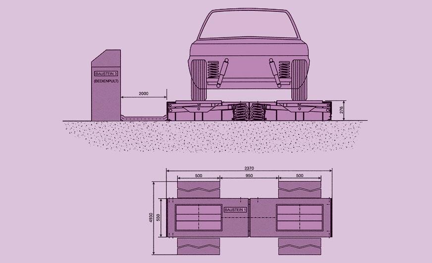 Diagnozowanie układu zawieszenia pojazdu samochodowego (cz. 7)