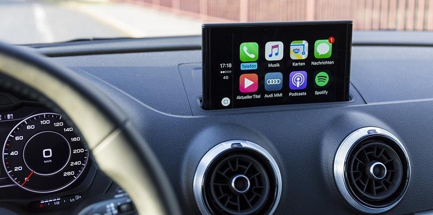 Kierowcy szukają technologicznych nowinek