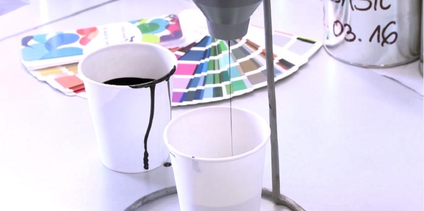 Alma Color: ćwierć wieku na rynku farb i lakierów