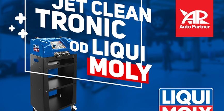 Nowa Promocja w Auto Partner SA na asortyment marki LIQUI MOLY