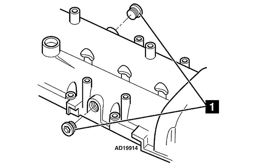 Wymiana paska rozrządu: Fiat Grande Punto 2005-2010 1,3