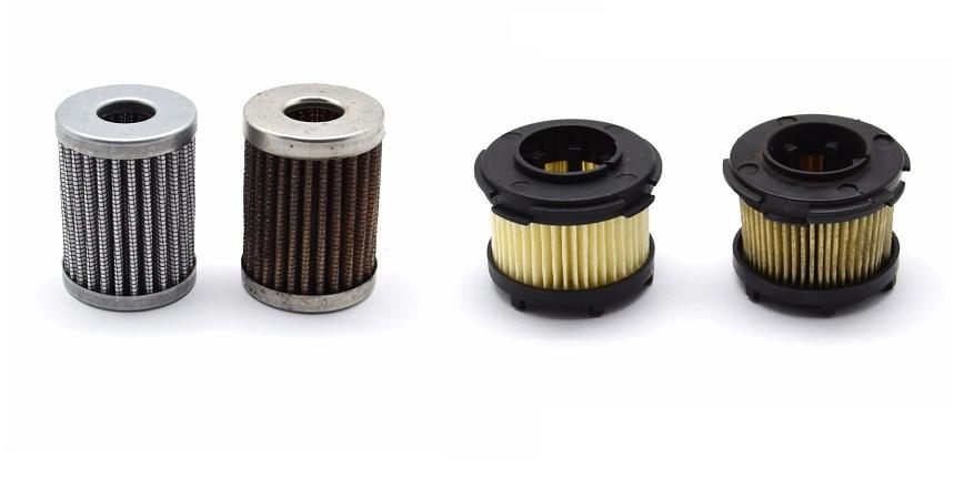 LPG: kierowcy bagatelizują stan filtrów