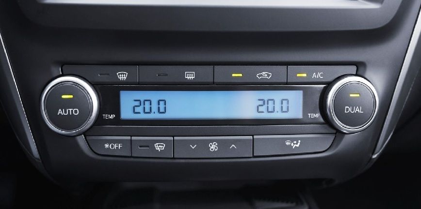 Błędy kierowców związane z serwisem klimatyzacji