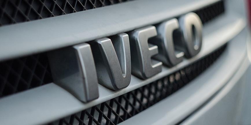 IVECO: nowy zakład produkcyjny w chińskim Nankinie