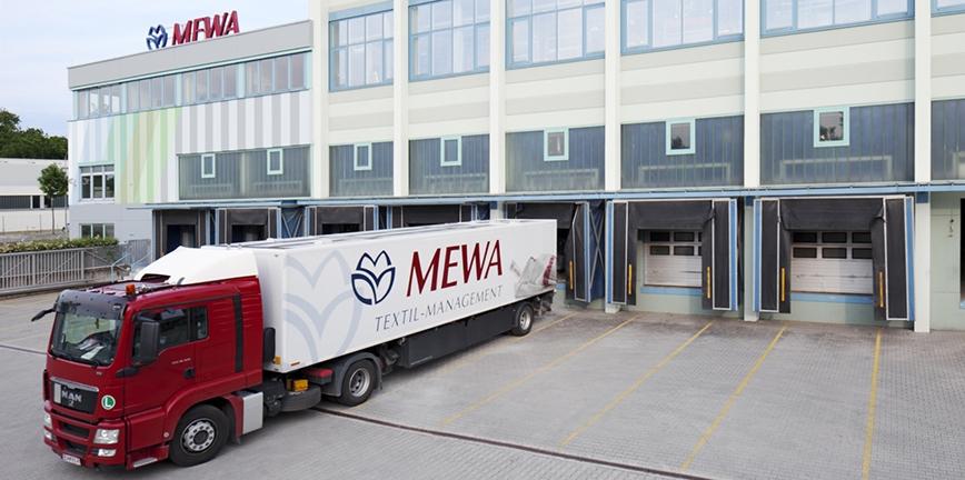 MEWA w czołówce najlepszych przedsiębiorstw przemysłowych