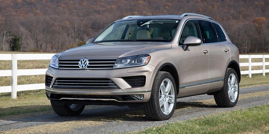 Masz stare auto z Dieslem? VW zapłaci za nie nawet 10 tys. euro