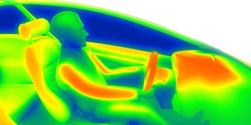 Klimatyzacja a bezpieczeństwo na drodze