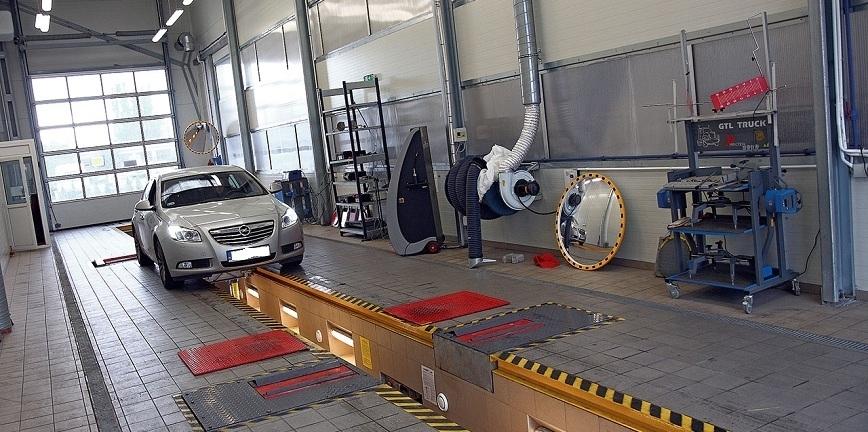 Konsultacje publiczne w sprawie badań technicznych pojazdów