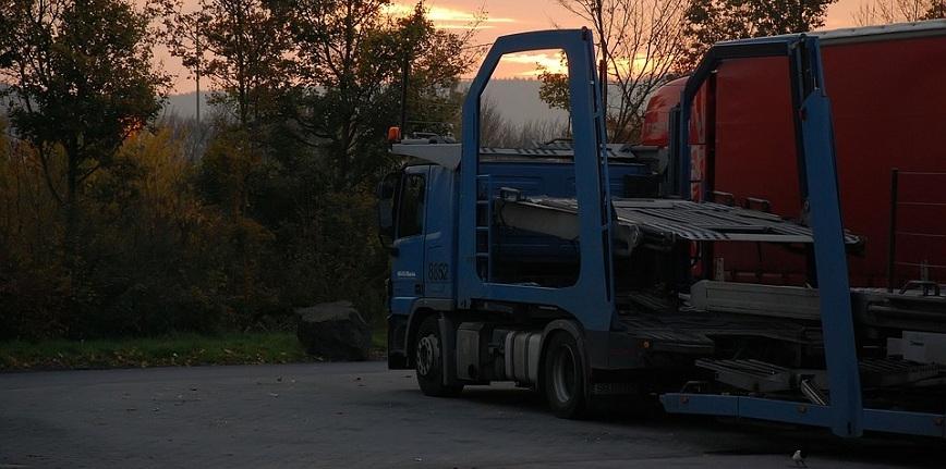 Nadwaga i otyłość kierowców zagrożeniem dla branży transportowej?