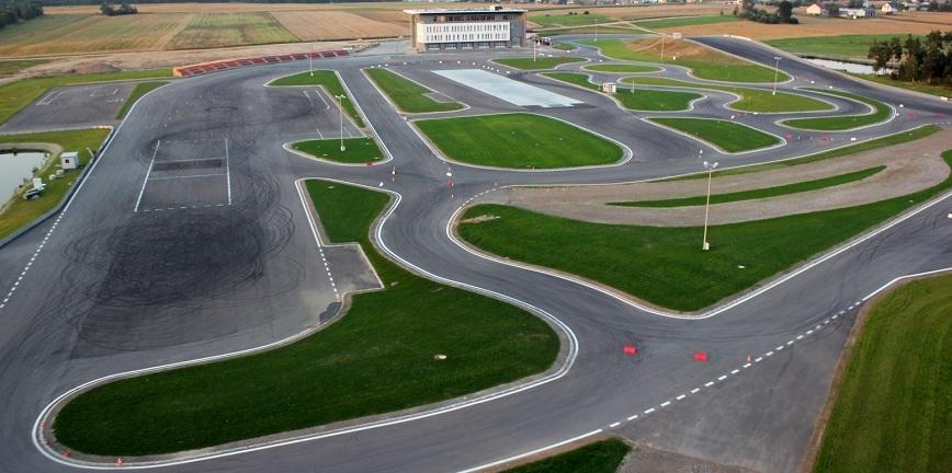 Fot. Autodrom Jastrząb