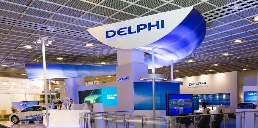 IAA Frankfurt: Delphi o bezpieczeństwie i ekologii