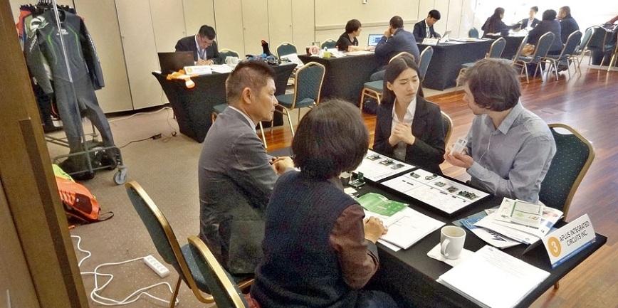 Polsko-tajwańskie spotkania biznesowe. Wśród tematów motoryzacja