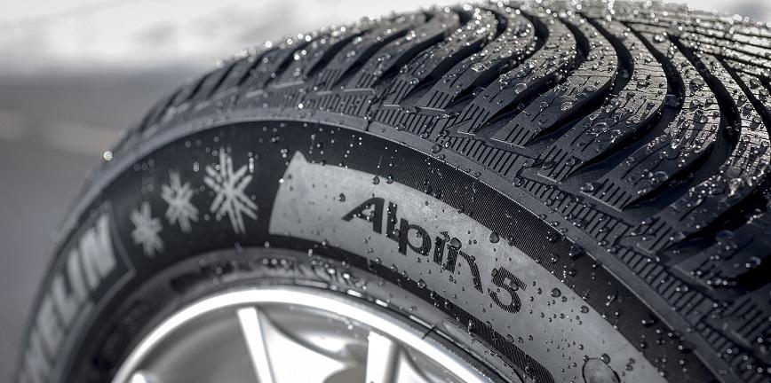 Michelin na targach IC: najnowsze opony i auta Macieja Dreszera