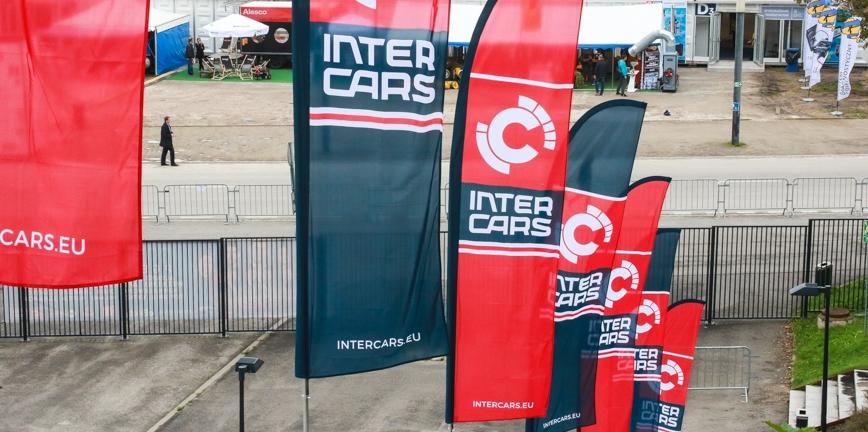 Targi Inter Cars - za nami pierwszy dzień [OBSZERNA GALERIA]