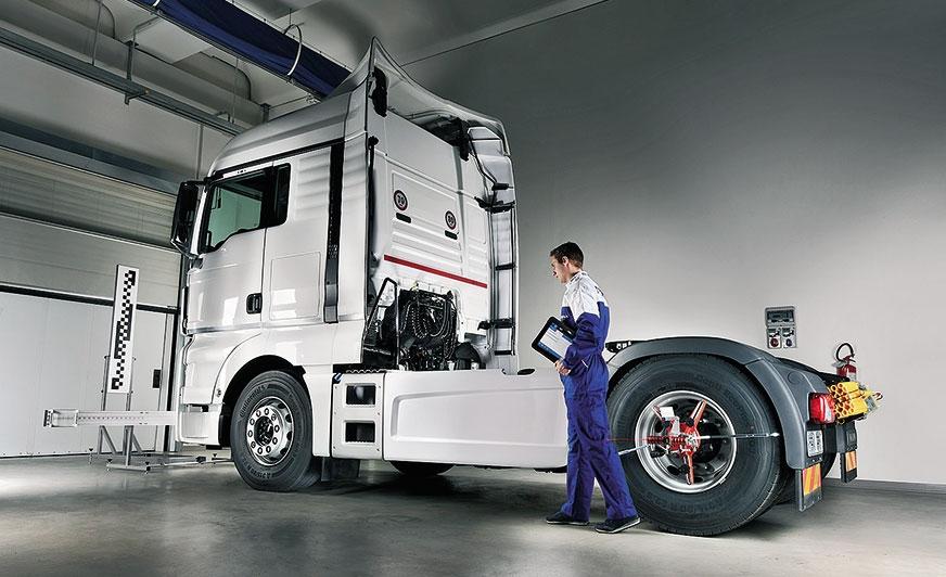 Kalibracja zaawansowanych systemów wspomagających kierowcę