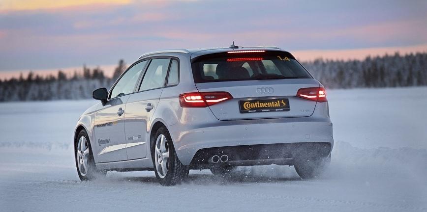 Continental ponad 700 razy na szczycie testów opon