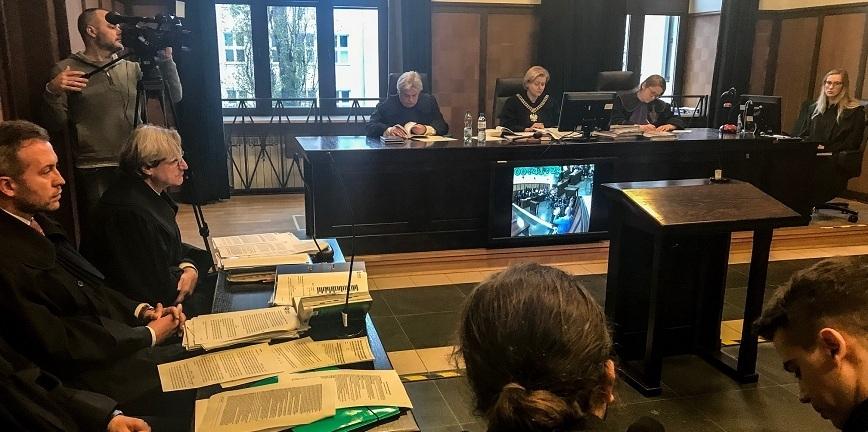 Dieselgate: sąd odrzucił pozew zbiorowy Polaków