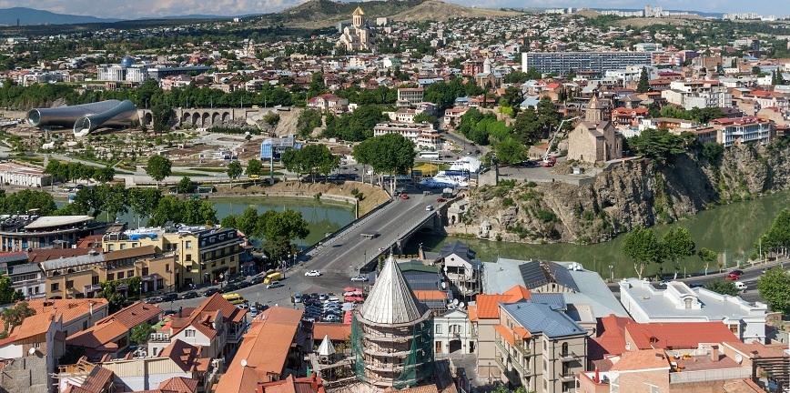 Tbilis,