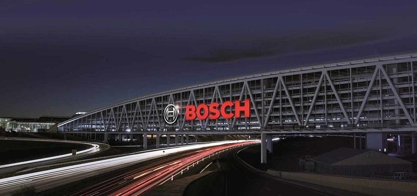 Zawody przyszłości wg Bosch