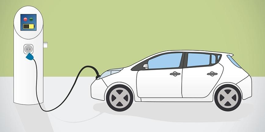 Rośnie zainteresowanie firm pojazdami elektrycznymi