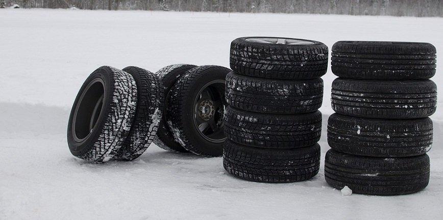 Jakie Powinno Być Ciśnienie W Oponach Zimowych