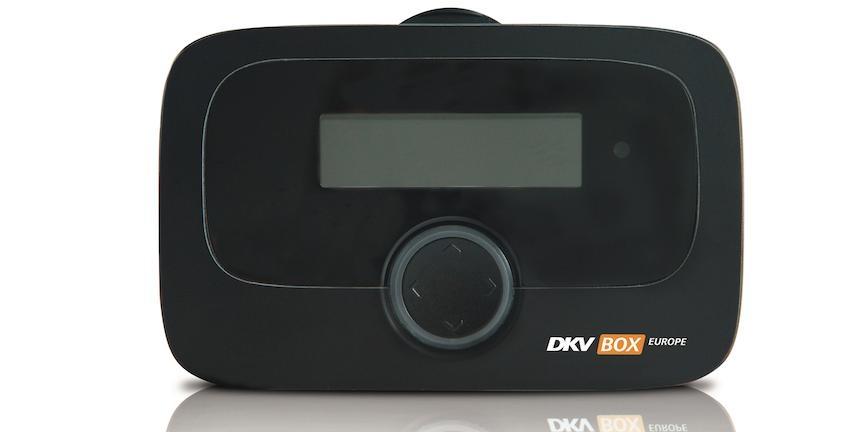 Jedno urządzenie połączy wszystkie płatne drogi w Europie