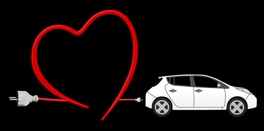 Wspólnie na rzecz elektromobilności