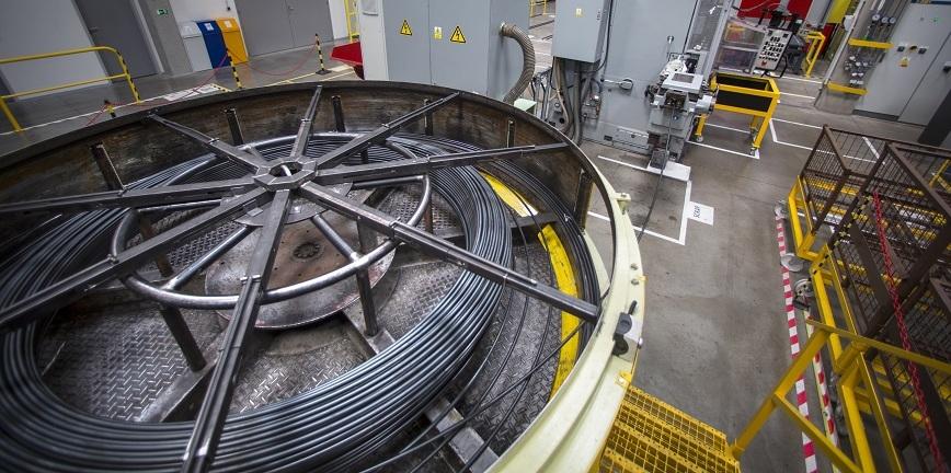 Zwiedzamy fabryki KYB w Czechach