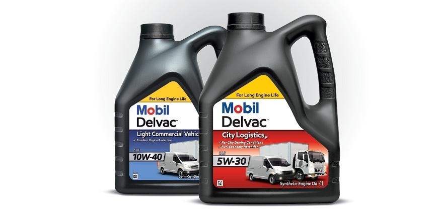 Nowe oleje silnikowe do samochodów dostawczych [TEMAT MIESIĄCA]